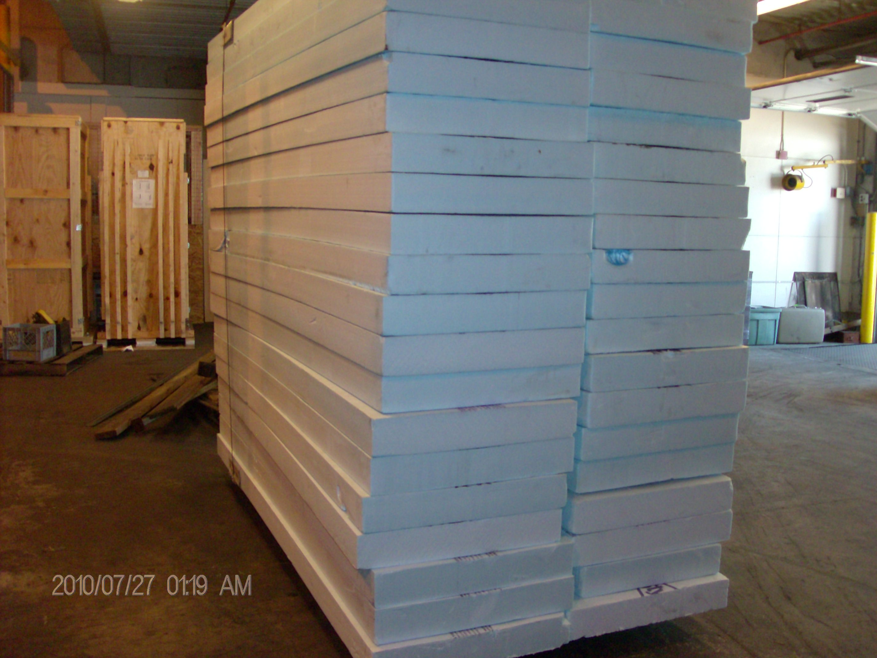 Insulation Depot Buy Used Rigid Foam Insulation Roofing